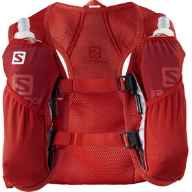 Salomon Agile 2 Backpack red